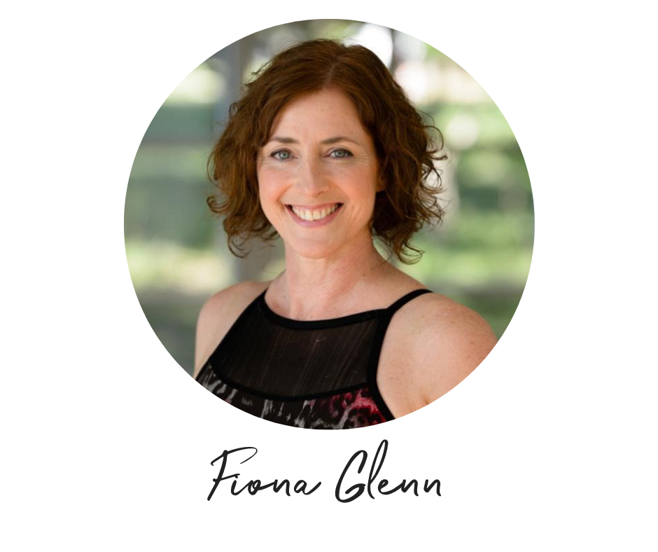 Fiona Glenn Nia Teacher Canberra ACT